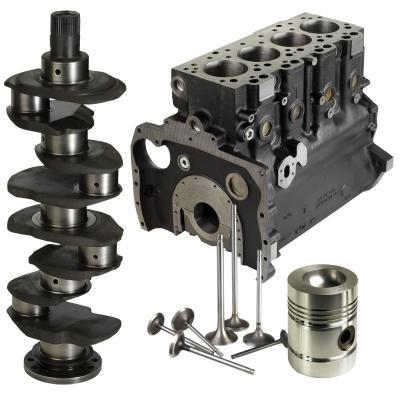 Детали двигателей